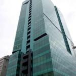 Бизнес-центр ГазОйл на ул. Наметкина д. 12 А